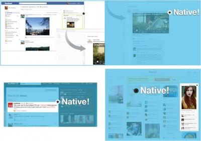 Native Ads  출처: Slideshare