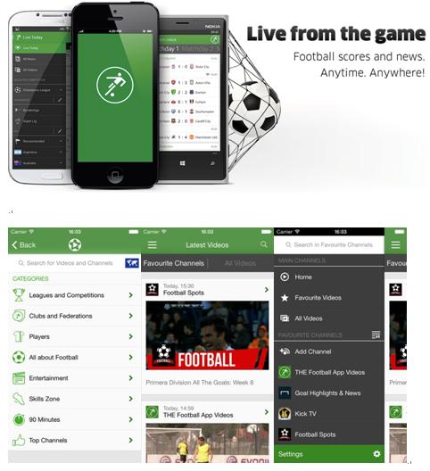 football app-1