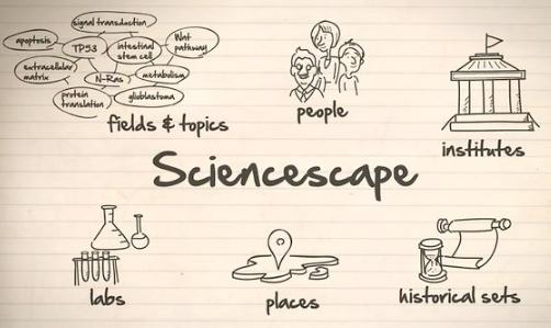 sciencescape.logo