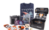 loot crate ppt 삽입용